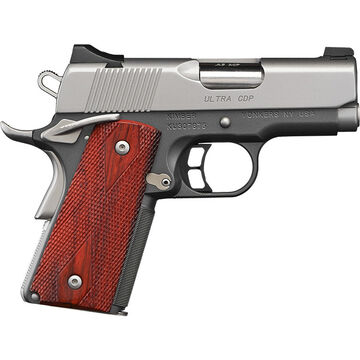 Kimber Ultra CDP 9mm 3 8-Round Pistol