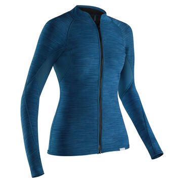 NRS Womens HydroSkin 0.5 Jacket - Discontinued Color