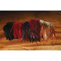 Hareline Woolly Bugger Strung Saddle Hackle Fly Tying Material