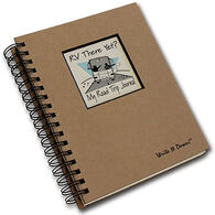 "Journals Unlimited ""Write It Down!"" RV Road Trip Journal"