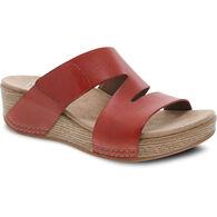 Dansko Women's Lacee Slide Sandal