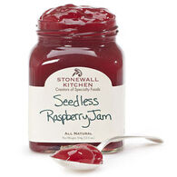 Stonewall Kitchen Seedless Raspberry Jam, 12.5 oz.