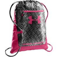 Under Armour Hustle Sack Pack