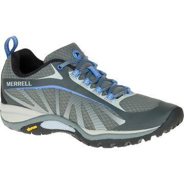 Merrell Womens Siren Edge Low Hiking Shoe