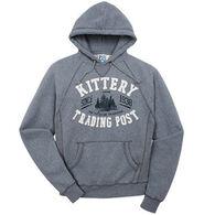 Lakeshirts Men's Blue 84 KTP Gestalt Hooded Sweatshirt