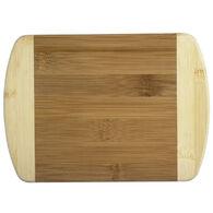 Totally Bamboo 2-Tone Bar Board