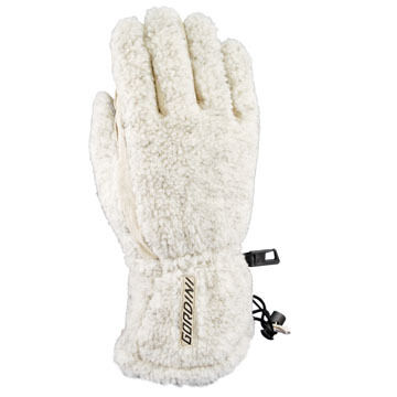 Gordini Womens Wooly Glove