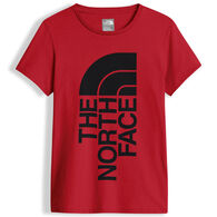 The North Face Boys' Short-Sleeve Graphic T-Shirt