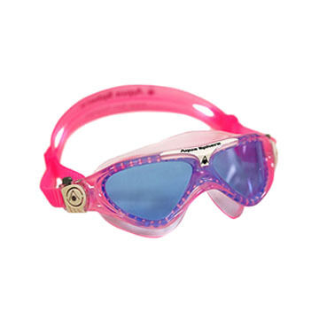 Aqua Sphere Youth Vista Jr. Blue Lens Swim Goggle
