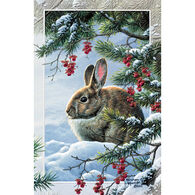 Pumpernickel Press Winter Solace Deluxe Boxed Greeting Cards