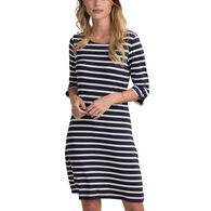 Hatley Women's Lucy Classic Stripes Dress