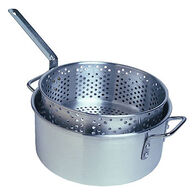 Camp Chef Aluminum Fry Pot Set