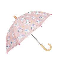 Hatley Magical Pegasus Color Changing Umbrella