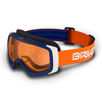 Briko Sniper OTG Snow Goggle