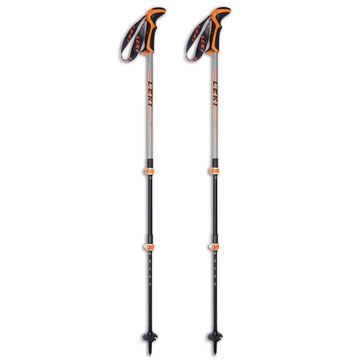 LEKI Cristallo Trekking Pole - 1 Pair