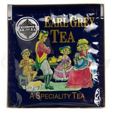 Metropolitan Earl Grey Tea Sampler, 5-Bag