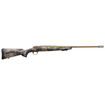 Browning X-Bolt Mountain Pro Burnt Bronze 6.5 Creedmoor 22 4-Round Rifle