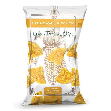 Stonewall Kitchen Tortilla Chips, 7.5 oz.