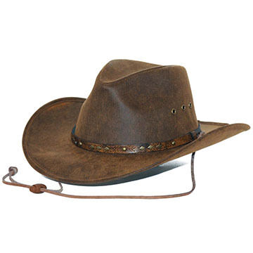 Outback Trading Mens Gold Dust Canyonland Hat