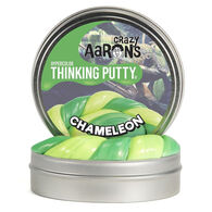 Crazy Aaron's Mini Hypercolor Chameleon Thinking Putty - 0.47 oz.