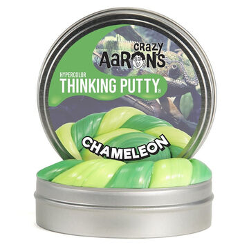 Crazy Aarons Mini Hypercolor Chameleon Thinking Putty - 0.47 oz.