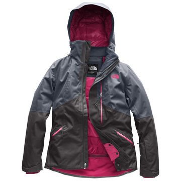 The North Face Womens Gatekeeper Ski Jacket