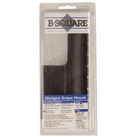 B-Square Saddle Type Shotgun Scope Mount