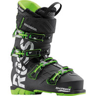 Rossignol Men's Alltrack 110 Alpine Ski Boot - 17/18 Model