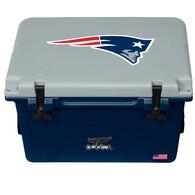 ORCA New England Patriots 40 Quart Cooler
