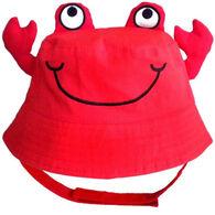 Huggalugs Infant/Toddler Boy's Pinch Me Bucket Hat