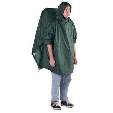 Outdoor Products Backpacker's Poncho