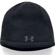 Under Armour Boy's ColdGear Reactor Elements Hat
