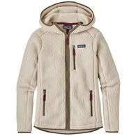 Patagonia Women's Retro Pile Fleece Hoody