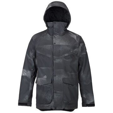 Burton Mens Breach Snowboard Jacket