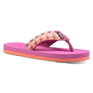 Teva Boys & Girls Mush II Flip Flop Sandal