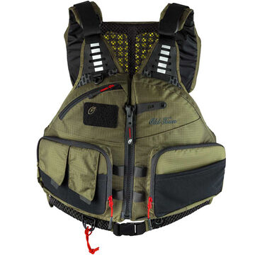Old Town Mens Lure Angler PFD