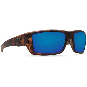 Costa Del Mar Rafael Plastic Lens Polarized Sunglasses