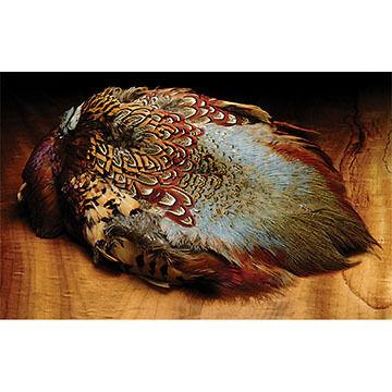 Hareline Ringneck Pheasant Skin Fly Tying Material