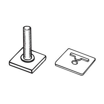 Thule Xadapt2 Adapter Kit