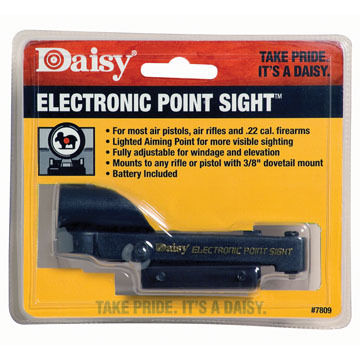 Daisy PowerLine Electronic Point Sight