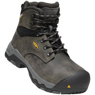 "Keen Women's Helena 6"" Composite Toe Waterproof Work Boot"