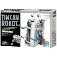 Toysmith Tin Can Robot Kit