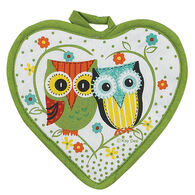 Kay Dee Designs Life's a Hoot Potholder