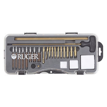 Allen Company Ruger Rifle / Handgun Cleaning Kit