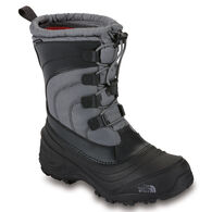 The North Face Boys' & Girls' Alpenglow IV Winter Boot