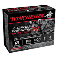"Winchester Long Beard XR 12 GA 3-1/2"" 2 oz. #6 Shotshell Ammo (10)"