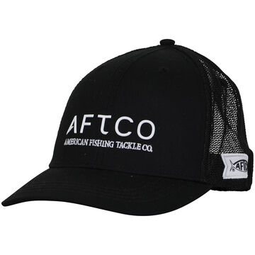 AFTCO Mens Echo Trucker Hat