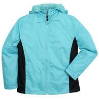 Kenpo Women's i5 Yakima River Hooded Jacket