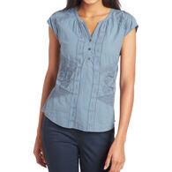 Kuhl Women's Amelie Short-Sleeve Shirt