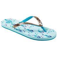 Reef Girls' Stargazer Prints Sandal